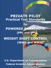Private Pilot Practical Test Standards Practical Test Standards For Powered Parachute PPL And PPS Weight Shift Control WSCL And WSCS