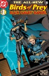 Birds Of Prey Black CanaryBatgirl 1997- 1