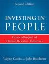 Investing In People Financial Impact Of Human Resource Initiatives 2e