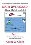 Math Overboard Basic Math For Adults Part 1