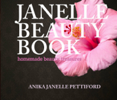 Janelle Beauty Book
