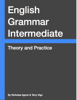 Nicholas Agnon, Terry Vigo & George Allcy - English Grammar Intermediate artwork