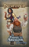 Pathfinder Tales A Passage Of Absalom