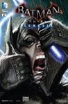 Batman Arkham Knight Genesis 2015- 2
