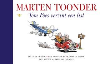 a4f7f58981c473 De avonturen van Tom Poes in Apple Books
