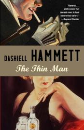 The Thin Man book