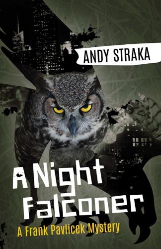 Andy Straka - A Night Falconer