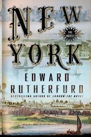New York: The Novel book reviews