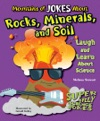 Mountains Of Jokes About Rocks Minerals And Soil
