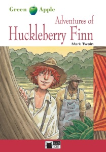Adventures of Huckleberry Finn da Mark Twain