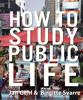 Jan Gehl & Birgitte Svarre - How to Study Public Life artwork