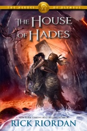 Download The Heroes of Olympus, Book Four: The House of Hades