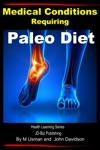 Medical Conditions Requiring Paleo Diet Health Learning Series