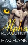 Alpha Resolution Alpha Blood 3