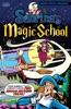 Sabrina's Magic School