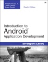 Introduction To Android Application Development Android Essentials 4e