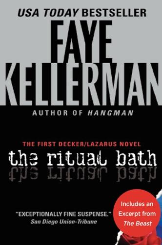 Faye Kellerman - The Ritual Bath