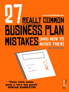 27 Really Common Business Plan Mistakes (And How To Avoid Them) da Jo Monroe
