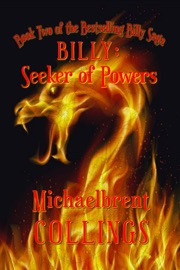 Billy: Seeker of Powers PDF Download