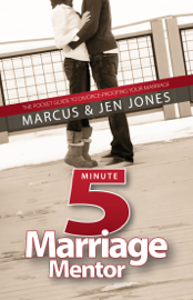 Five-Minute Marriage Mentor book
