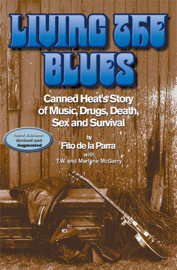 Living the Blues