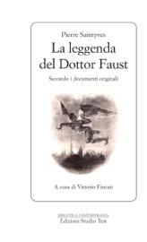 La leggenda del Dottor Faust
