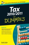 Tax 2010  2011 For Dummies