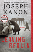 Download and Read Online Leaving Berlin