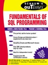 Schaums Outline Of Fundamentals Of SQL Programming