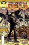 The Walking Dead #1