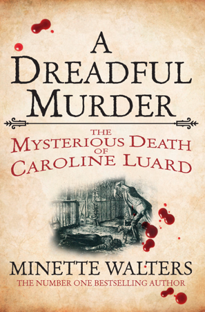 A Dreadful Murder - Minette Walters