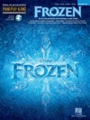 Frozen - Piano Play-Along Songbook With Audio