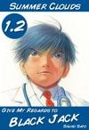 Give My Regards To Black Jack Volume 12 Manga Edition