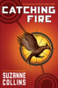 Suzanne Collins - Catching Fire (The Hunger Games, Book 2) artwork