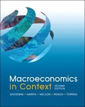 Download and Read Online Macroeconomics in Context