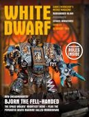 White Dwarf Issue 27: 02 August 2014