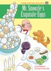 Mr Snoozles Exquisite Eggs