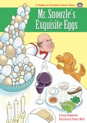 Mr. Snoozle's Exquisite Eggs