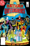 Batman And The Outsiders 1983- 8