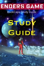 Study Guide: Ender's Game