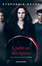 Twilight 3 - Ljudet av ditt hjärta - Stephenie Meyer by  Stephenie Meyer PDF Download