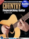 Country Fingerstyle Guitar Lessons