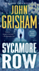 John Grisham - Sycamore Row artwork