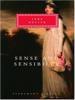 Jane Austen - Sense and Sensibility ilustración
