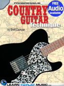 Country Guitar Lessons for Beginners