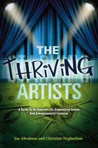 The Thriving Artists da Joe Abraham & Christine Negherbon