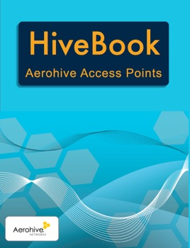 HiveBook: Aerohive Access Points sur Apple Books