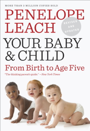 Your Baby and Child book