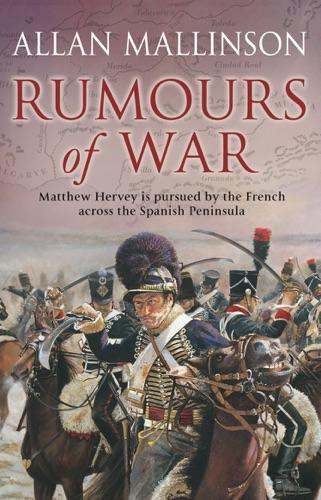 Allan Mallinson - Rumours Of War