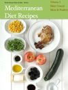 Mediterranean Diet Recipes - Meat  Poultry